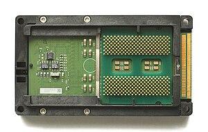 Itanium - Itanium processor