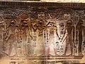 "KV17, the tomb of Pharaoh Seti I of the Nineteenth Dynasty, Chamber I (""room of beauties""), Valley of the Kings, Egypt (49846340841).jpg"
