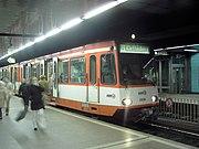 KVB2306 Appellhofplatz