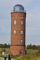 Kap Arkona, Leuchttürme, b (2011-10-02) by Klugschnacker in Wikipedia.jpg