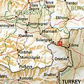 KapitanAndreewo Bulgaria 1994 CIA map.jpg