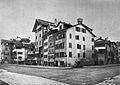 Kappelergasse Fraumünsterstrasse 1890.jpg