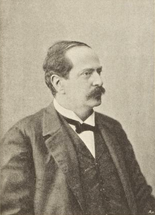 Karl Emil Franzos Photographie 1891 (Könecke 1895).png