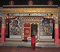 Karnataka Nyingma temple en.jpg