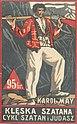 Karol May - Klęska Szatana okładka.jpg