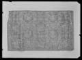 Karossgardin ur en serie av sex (6000-6005) till drottning Kristinas kröningskaross - Livrustkammaren - 60512.tif