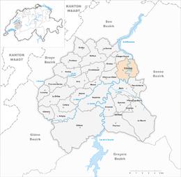 Fribourg Wikipedia