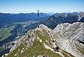 Karwendel - measuring station.jpg