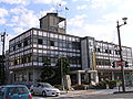Kasaoka city office.JPG