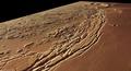 Kasei Valles and Sacra Fossae, in perspective ESA230594.tiff