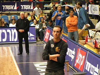 Oded Kattash - Oded Kattash coaching (2003)