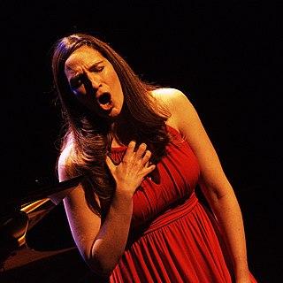 Kate Lindsey singer