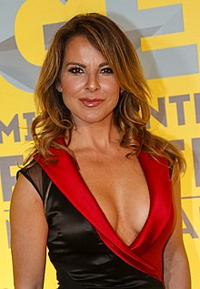 Kate del Castillo at 2015 Miami Film Festival (cropped).jpg