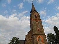 Katholische Pfarrkirche St. Hubertus in Rennerod im Hohen Westerwald.JPG