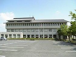 川西町役場
