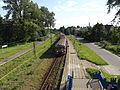 Kazimierz Górniczy railway station 3.JPG