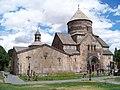 Kecharis - surb-Grigor church.JPG
