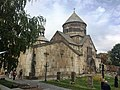 Kecharis Monastery Complex Tsaghkadzor 01.jpg