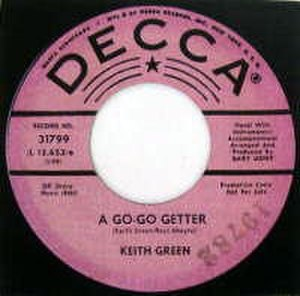 Keith Green - Keith Green's first disc release. The other side has the song The Way I Used To Be.