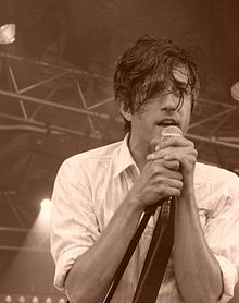 Keith Murray-WAs-solidays2006.jpg