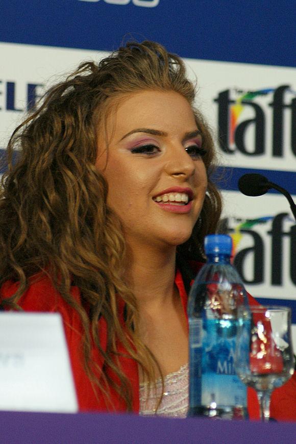 Albania w Konkursie Piosenki Eurowizji - Wikiwand