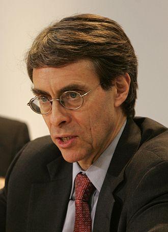 Kenneth Roth - Kenneth Roth, 2008.