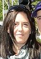 Keri Levinsky at the CFC Annual BBQ Fundraiser 2014 (15168136816).jpg