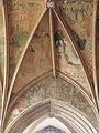 Kernascléden (56) Chapelle Notre-Dame Voûtes du chœur 19.JPG