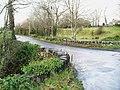 Kesh Bridge, Balteagh - geograph.org.uk - 1591416.jpg
