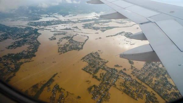 Ketsana 2009, Đà Nẵng