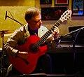 Keyvan Mirhadi Iranian Guitarist& Composer, Conductor and music Educator.jpg