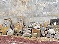 Khachkars near Makravank Monastery (19).jpg