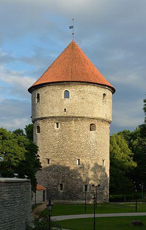 Kiek in de Kök, Tallinn - Kiek in de Kök