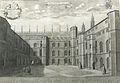 King's College, Cambridge by Loggan 1690 - sanders 6177.jpg