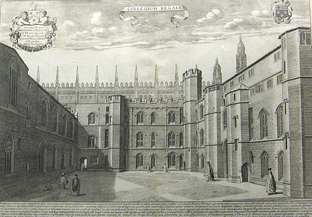 King's College, Cambridge - Wikiwand