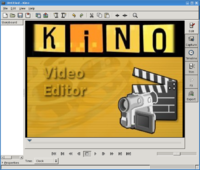 Image illustrative de l'article Kino (logiciel)