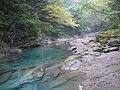 Kinomata River, Nasushiobara, Tochigi.jpg