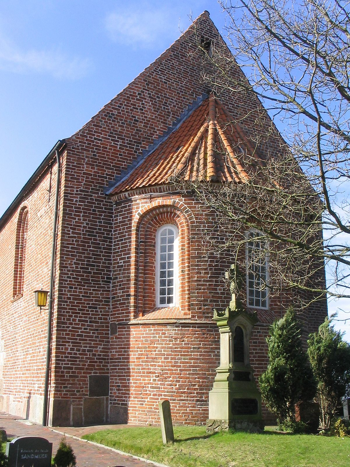 Evangelisch Lutherische Kirche