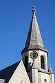 Kirchturm Evangelische Johanneskirche Wannweil.jpg