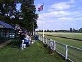 Kirtlington Polo Park, Kirtlington (tournament day) - geograph.org.uk - 1473608.jpg