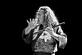 Kitarō discography