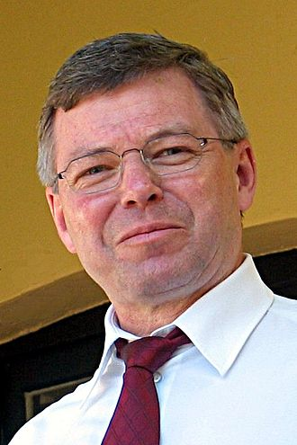 Prime Minister of Norway - Image: Kjell Magne Bondevik (edit)