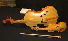 Violino piccolo wikipedia - Volpino piccolo ...