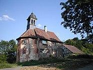Kloster-scheontal-mesnerhaus