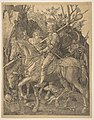 Knight, Death, and the Devil (copy) MET DP815740.jpg