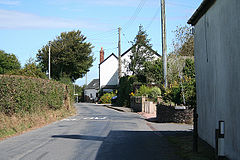 Knowstone, Roachill - geograph.org.uk - 240743.jpg