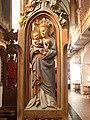 Kołobrzeg, bazylika konkatedralna Wniebowzięcia Najświętszej Maryi Panny DSCF8763.jpg
