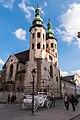 Kościół p.w. św. Andrzeja, Kraków.jpg