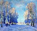 Konstantin Gorbatov - A Winter's Day.jpg