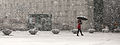 Korea National Mesuem Snowfall 02.jpg
